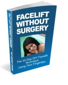 FACELIFT WITHOUT SURGERY – Does It Really Work ?  – We all know that plastic sur…