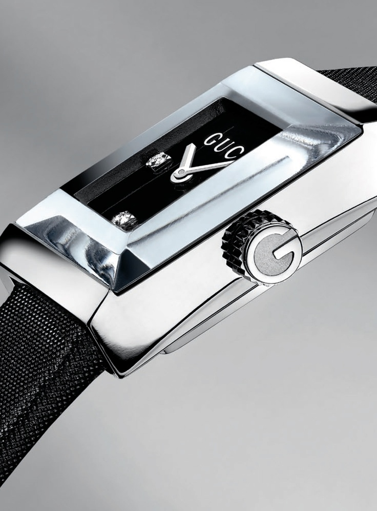Gucci G-Frame Watches Collection