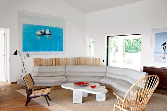 273 best images about pierre yovanovitch design - Maison rogers sturz michael lee architects ...
