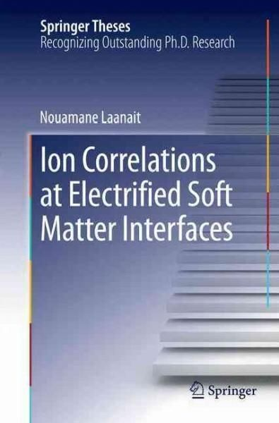 Ion Correlations at Electrified Soft Matter Interfaces