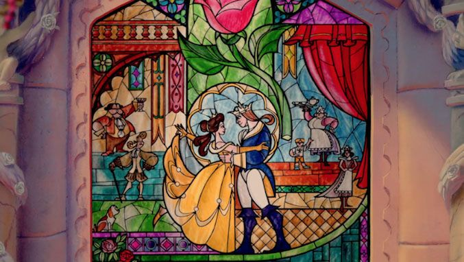 The Way We Loved Beauty and the Beast | Oh My Disney