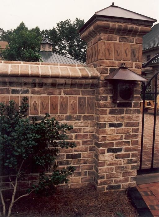 89 Best Images About Old Carolina Handmade Brick On Pinterest