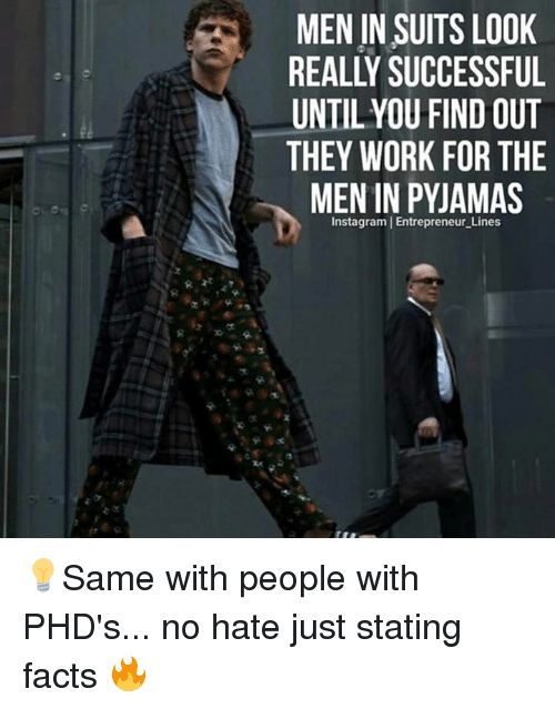 #funny #suits #indeed #success #memes