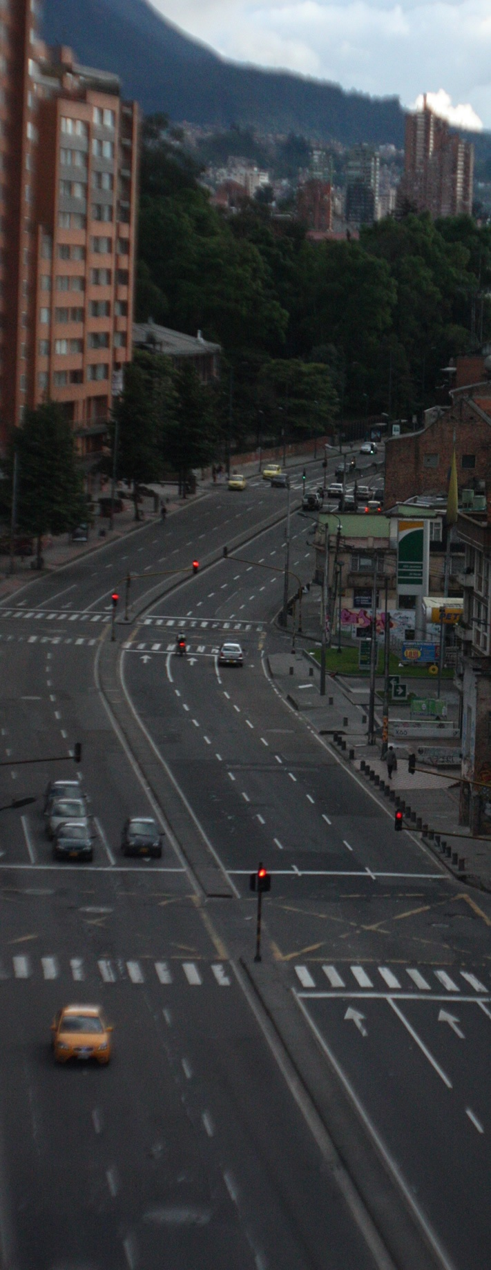 7ma Bogotá