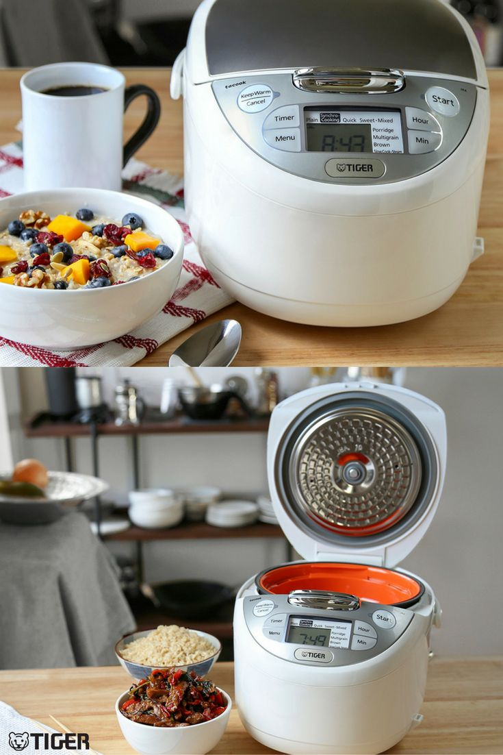 Kitchen small appliances usa - Find This Pin And More On Tiger Rice Cooker Models