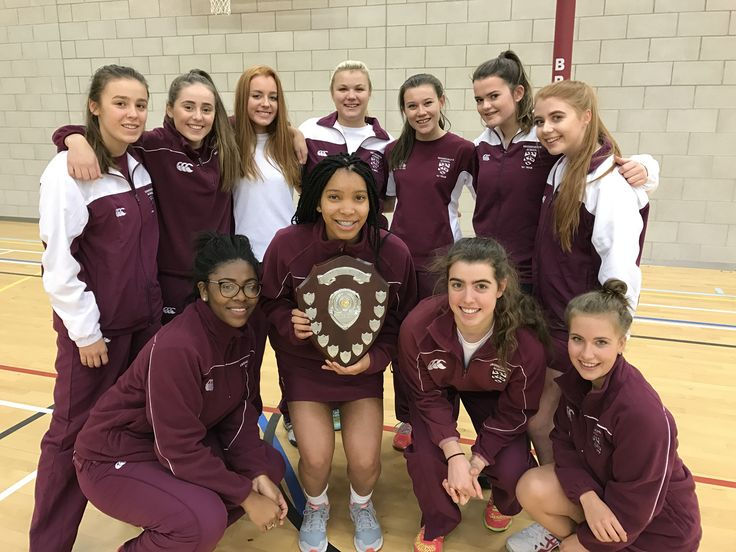 Congratulations to the 1st Netballers who have been crowned County Champions after winning all of their matches against Malvern College, King's Worcester, RGS Worcester, Hanley Castle and Malvern St James.   The team now go on to represent Worcestershire in the West Midlands' Finals in January 2017.   Well done girls!