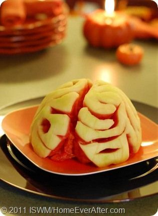 12 scariest creepy halloween food recipes home ever after home ever after - Gruesome Halloween Food