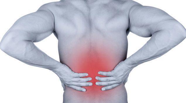 Cómo prevenir el dolor lumbar