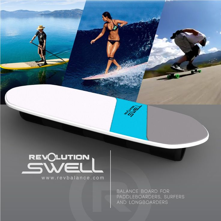 Balance Board Exercises For Surfing: 14 Best Balance Boards Images On Pinterest