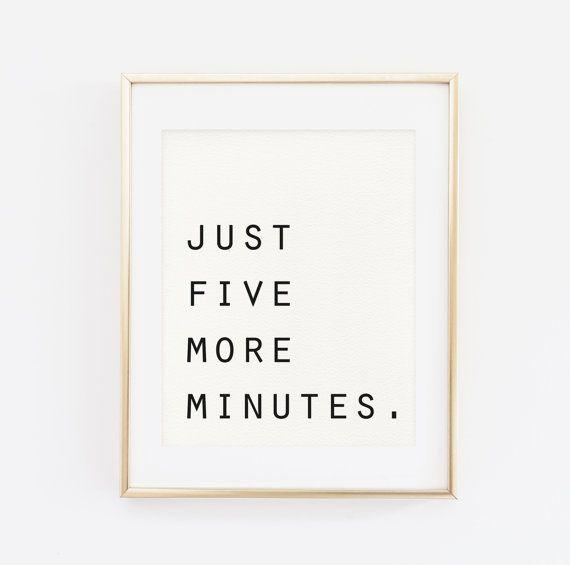 Baño de impresión, para imprimir, reglas de baño, a sólo cinco minutos, blanco y negro, baño para imprimir, imprimir baño, baño citar, arte