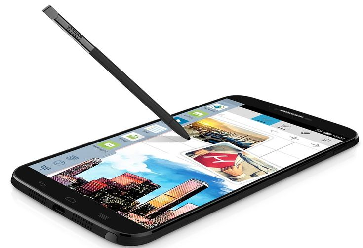 Alcatel Onetouch Hero 2 Available In ME Soon