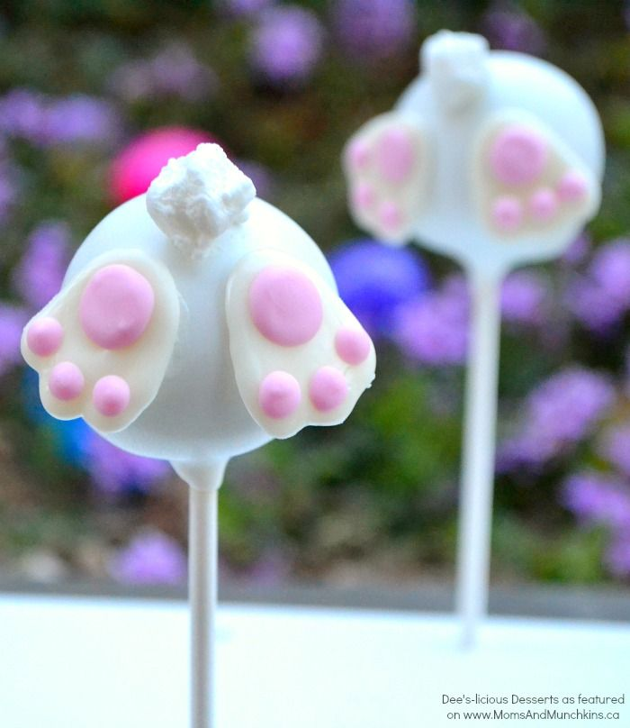 how to make cake pops and icing