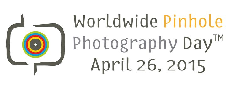 Worldwide Pinhole Photography Day 2015