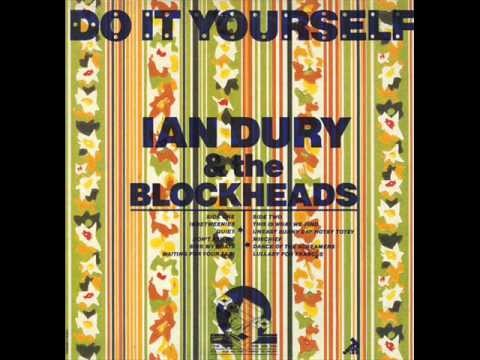 29 best ian dury the blockheads images on pinterest music do it yourself full album solutioingenieria Image collections