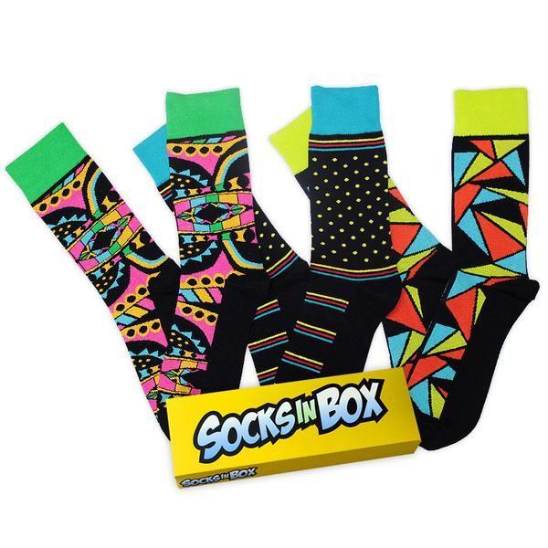 Magic, snad úplně nejbláznivější model SocksInBox ;-)