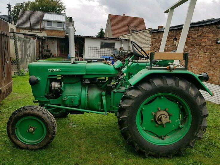 Traktor Kaufen Ebay Kleinanzeigen