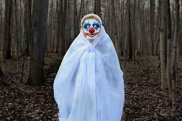 Those Scary Clown Sightings Aren't A Movie Marketing Stunt