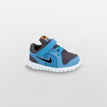 Nike Flex Experience Athletic Shoes - Toddler Boys. Adorable.