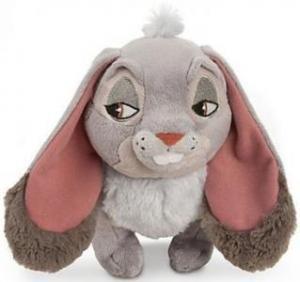 Sofia the First Clover Bunny Rabbit Bean Bag Plush