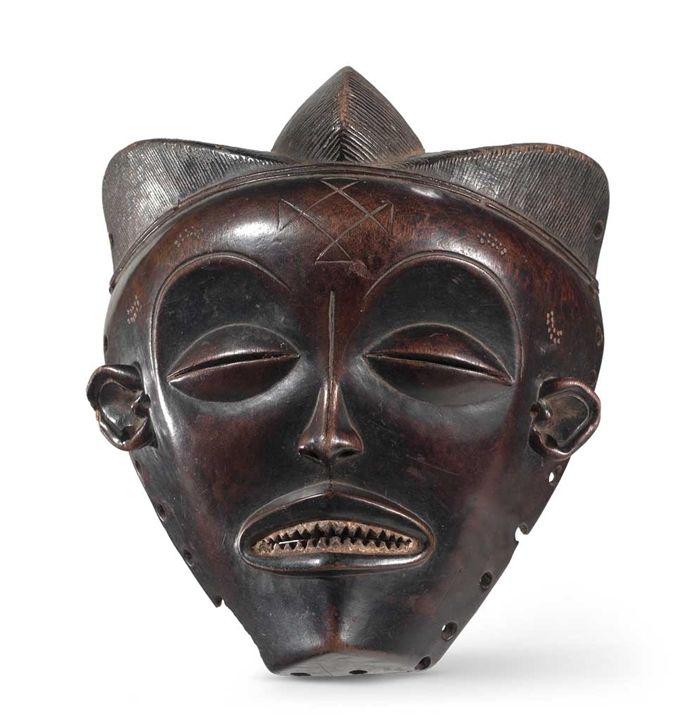 Африканские маски. Часть 2. фото | Маски, Статуэтка, Религия