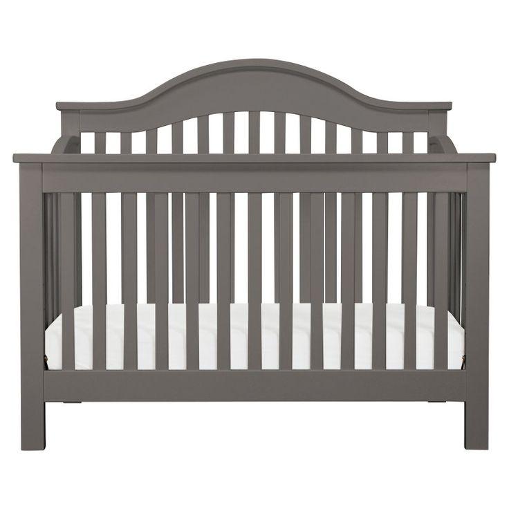 DaVinci Jayden Convertible Crib - M5981