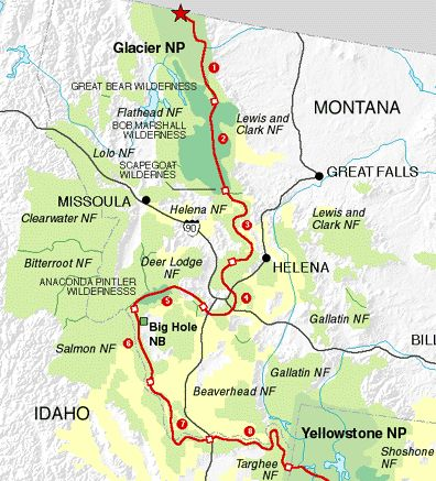 54 best Continental Divide Trail images on Pinterest  Continental