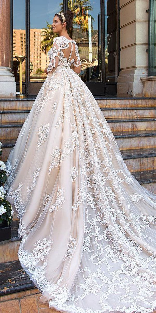 24 High Marriage ceremony Clothes For Bride