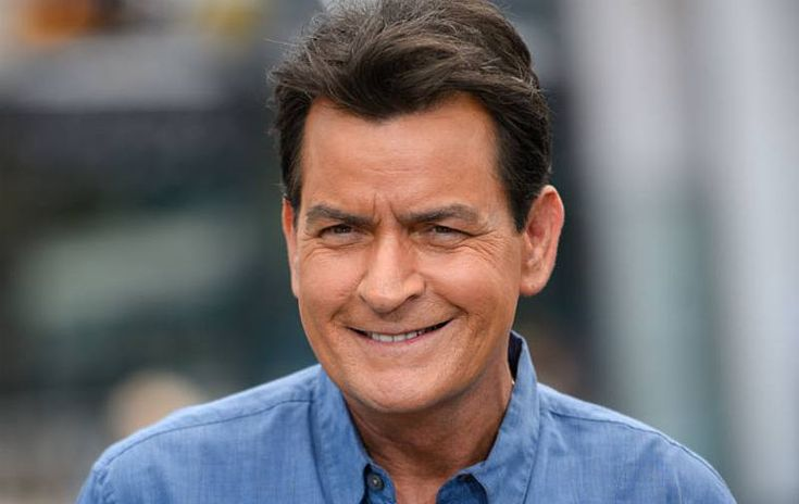 Charlie sheen erste serie nach two and a half men
