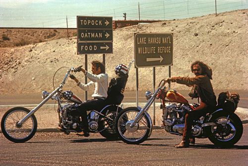 Dennis-Hopper-EASY-RIDER-rare-color-2-Harley-Cult-FONDA
