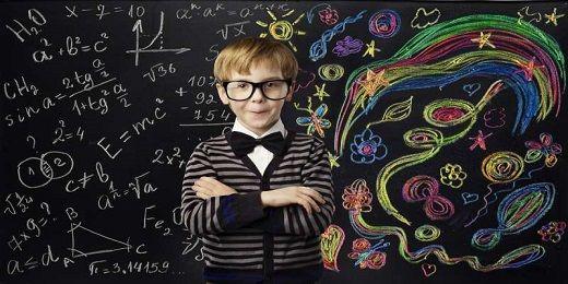 Ποιος είναι ο μαθησιακός τύπος του παιδιού σας και πώς να τον αξιοποιήσετε