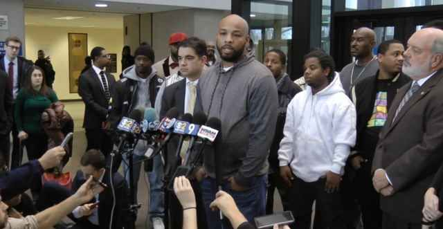 One by one, the men told the same story: A Chicago police officer would demand money from them. And if they didn't pay, they would find themselves in handcuffs with drugs stuffed in their pockets. A Cook County judge on Thursday threw out the felony drug convictions of 15 black men who all say they were locked up for no other reason except that they refused to pay Ronald Watts. Posted By Persist