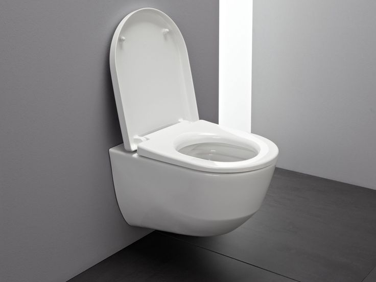 LAUFEN PRO RIMLESS WC | LAUFEN Bathrooms