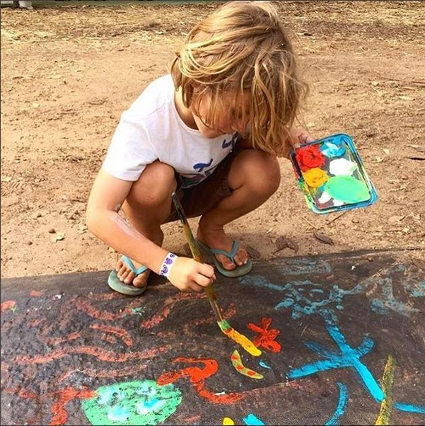 Bring your children and embrace their creativity.  Experience the colour of the Fairbridge Festival!  Get your early bird tickets now at http://www.moshtix.com.au/v2/event/fairbridge-festival-2017/92981?skin=FB2017