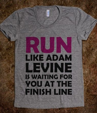 Best running shirt ever