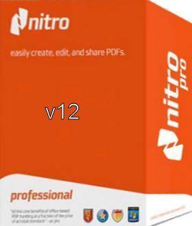 nitro pro free crack