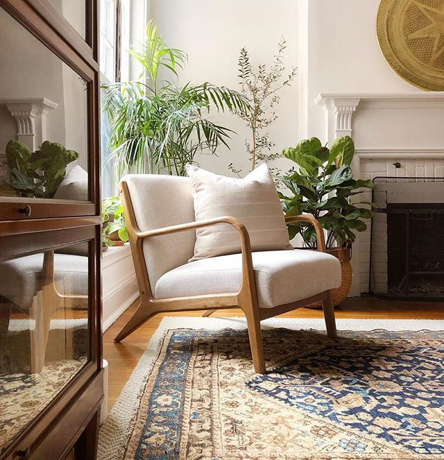 Trim Design Co Mixes The Modern Stream Lined Eclectic Goods