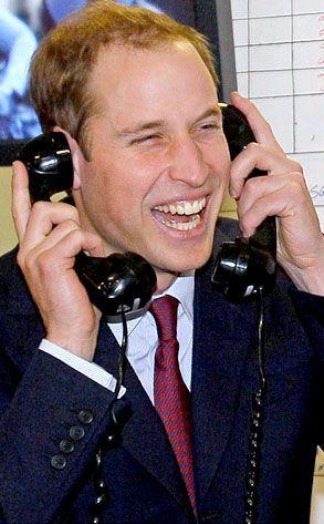 #cambridge #having #laugh #phone #duke #down