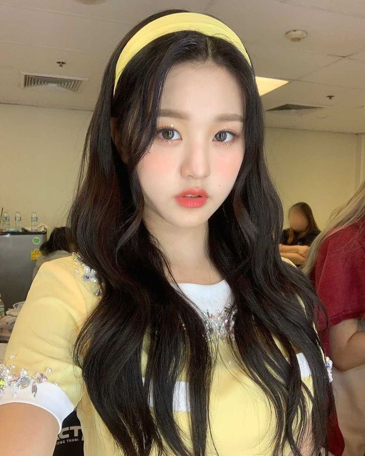 15 Hairstyles That Prove IZ*ONEs Wonyoung Has The Visuals