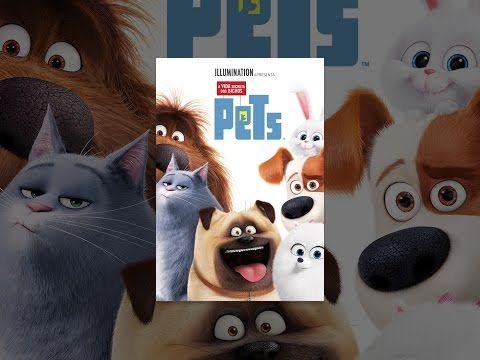 Pets A Vida Secreta Dos Bichos Dublado Youtube Vida