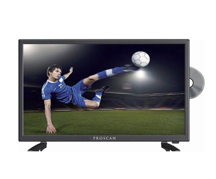 Proscan pledv2488a 24 1080p 60hz led tvdvd combo https