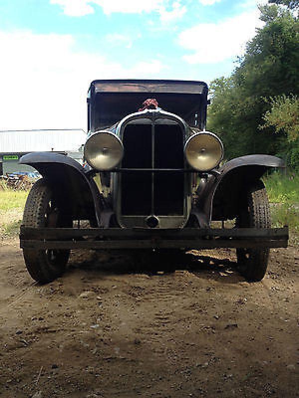 Pontiac other 1930 4 door sedan 1930 pontiac 6 all for 1930 pontiac 4 door sedan