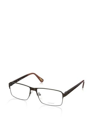 73% OFF Lanvin Women's VLN011 Eyeglasses, Dark Brown