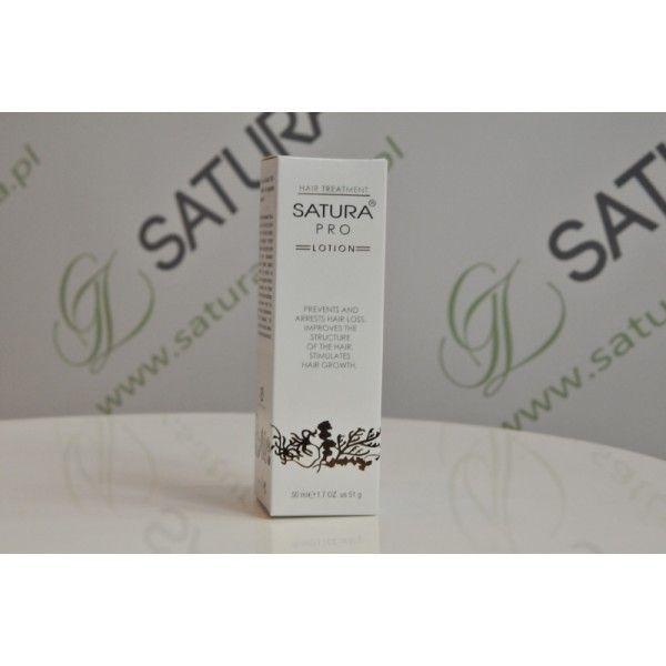Satura® Pro (leczenie wypadania włosów)