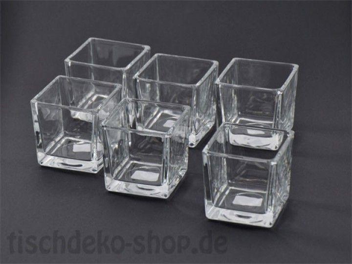 25 Einzigartige Teelichthalter Glas Ideen Auf Pinterest