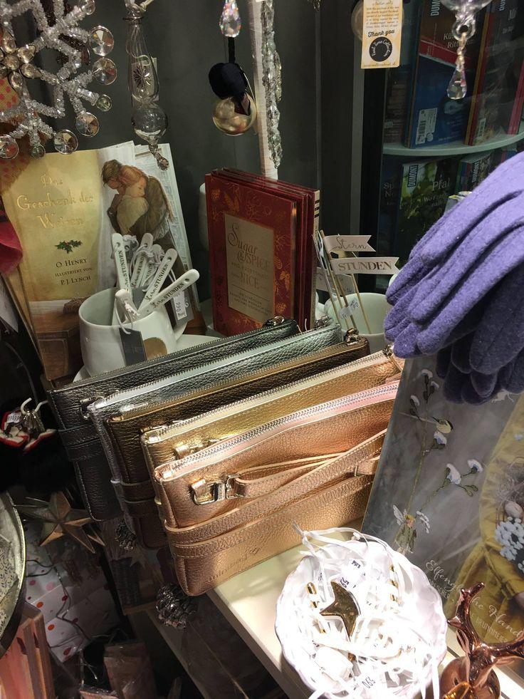 mini bags in Schuler Bucher Store in Chur