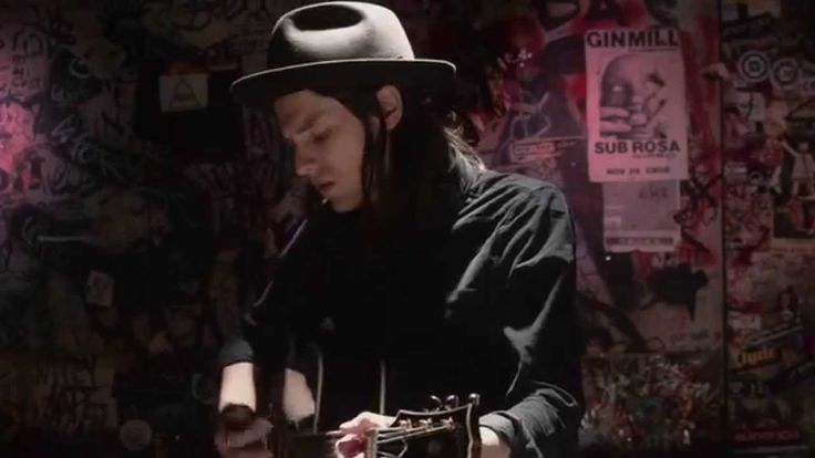 """James Bay - """"Move Together"""" (Acoustic) // Album """"Chaos And The Calm"""" (20.03.) on iTunes: https://itunes.apple.com/ch/album/chaos-and-the-calm/id956135747?uo=4&at=1l3vawB 