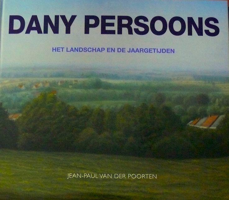 dit Kunstboek verscheen in Oktober 2012 en is van de hand van J.P. van der Poorten