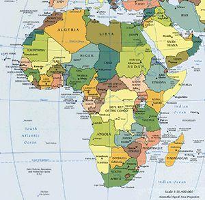 202 best World Maps images on Pinterest | Viajes, Destinations and