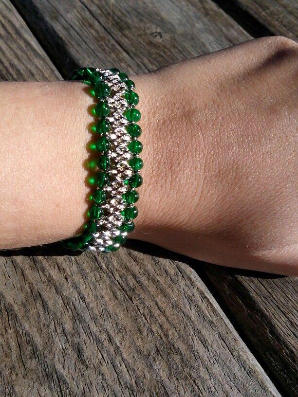Beads boncuk bileklik