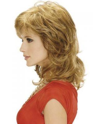 Cute Medium Layered Hairstyles                                                                                                                                                                                 Mais